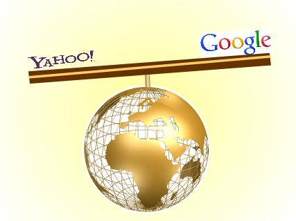 The Search Engine War: Yahoo's identity Crisis in light of Google's